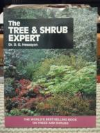 THE TREE & SHRUB EXPERT - DR. D. G. HESSAYON