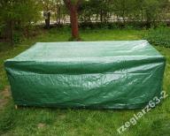 pokrowce pokrowiec na meble ogrodowe 410 x212 x 90