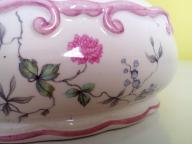 Royal Winton Pottery puzderko