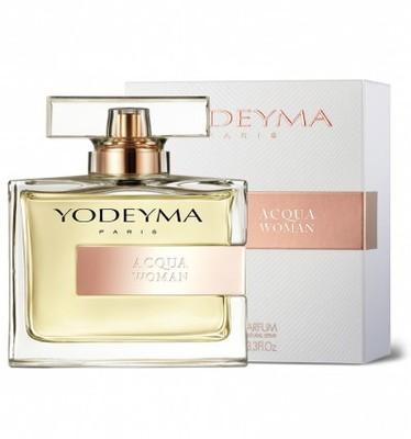 d8a893924faafb PERFUM YODEYMA PARIS ACQUA WOMAN. GRATISY. 100 ML - 5550387084 ...