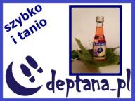 Esencja zaprawka na 0,75 alkoholu MANGO MARAKUJA