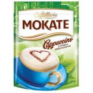 Kawa Cappuccino MOKATE 110g - Orzechowe