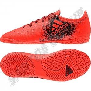 54f5ad9c4ff16 Buty Halowe adidas X 16.3 Court J BB4152 - 36.5 - 6363458643 ...