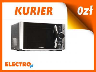 Kuchenka Mikrofalowa Zelmer 29z021 Zmw3002x 20l 7176611723 Oficjalne Archiwum Allegro