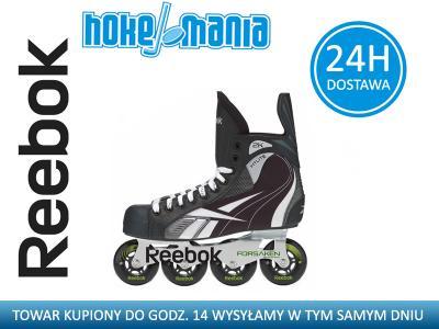 Reebok 2K Street Goalie Leg Pads Junior | Pure Hockey