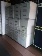 kontenerek organizer pod biurko WERNDL