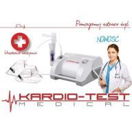 KARDIO-TEST Inhalator HI-TECH MEDICAL KT-FAMILY PR
