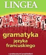Gramatyka języka francuskiego Ebook.