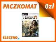 Gra PC Heroes of Might and Magic VII FOLIA PL