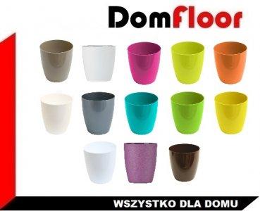 Osłonka Doniczka Aga Doniczki Plastikowe 140mm