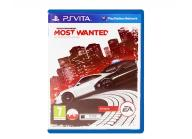 NEED FOR SPEED MOST WANTED | POLSKA WERSJA | 24H