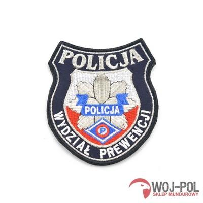 NASZYWKA POLICJA WYDZIAŁ PREWENCJI