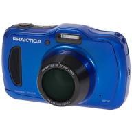 PRAKTICA Aparat wodoodporny WP240 niebieski