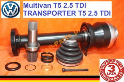POLOS WALEK PODPORA TRANSPORTER MULTIVAN T5 2.5 TD