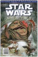 Star Wars Komiks 10/2010 Jabba Zdradzony Nowy