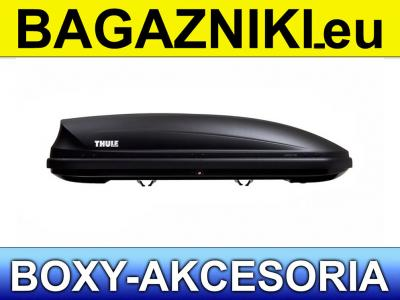 Autobox Thule Pacific 780 BOX bagażnik dachowy NEW ...