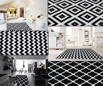 Dywany Biało Czarne W Oficjalnym Archiwum Allegro Strona 6
