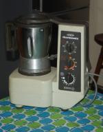 Termomix 3300 na części
