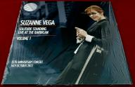 Suzanne Vega - Live at The Barbican 2LP EU NM k