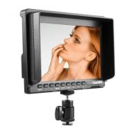 "Monitor vDSLR video HDMI 7"" IPS Faktura Wawa"