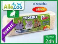 CHICO trociny dla gryzoni MIĘKKIE JABŁKO 12-14L