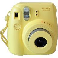 Aparat FUJIFILM Instax Mini 8s - żółty