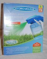 Zestaw do hydrosiewu trawy Hydro Mousse