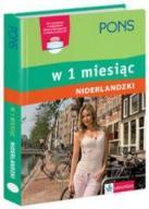W 1 miesiąc - Niderlandzki PONS - Praca Zbiorow