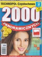 3/2017 2000 PANORAMICZNE KRZYŻÓWKI
