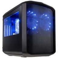 Kolink Sanctuary Micro-ATX Cube black Window Sklep
