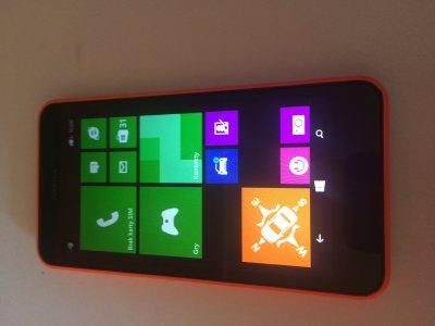 Nokia Lumia 630 Simlock Orange Zadbana Od 1zl 6293022541 Oficjalne Archiwum Allegro