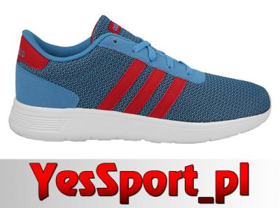 new concept 062f3 02fea BUTY ADIDAS LITE RACER F97937