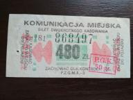 bilet u99 Pionki