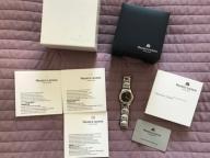Zegarek Maurice Lacroix - Miros MI1016-SS002-310