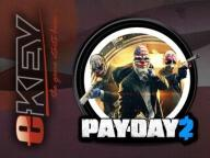 PAYDAY 2 II - STEAM - KLUCZ - AUTOMAT - 24/7