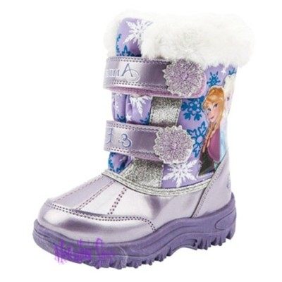 Frozen Kraina Lodu kozaki buty śniegowce 23 SALE