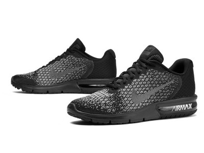 nike air max sequent allegro