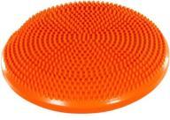 Dysk sensomotoryczny 33cm pomarańczowy MOVIT