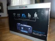 Drukarka PROSPECT Pro 205 NOWA Lexmark