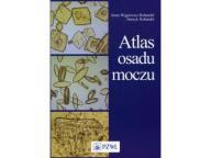 Atlas osadu moczu Węgrowicz-Rebandel Irena,