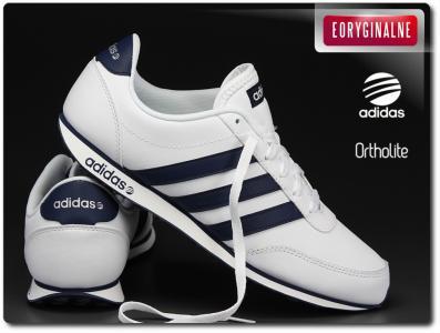 buty białe adidas męskie klasyczne