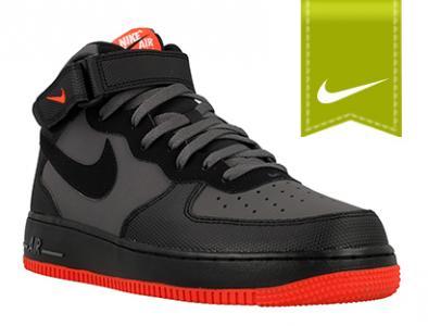 Nike Air Force 1 Mid 07   315123 205   Buty Męskie   Kolor