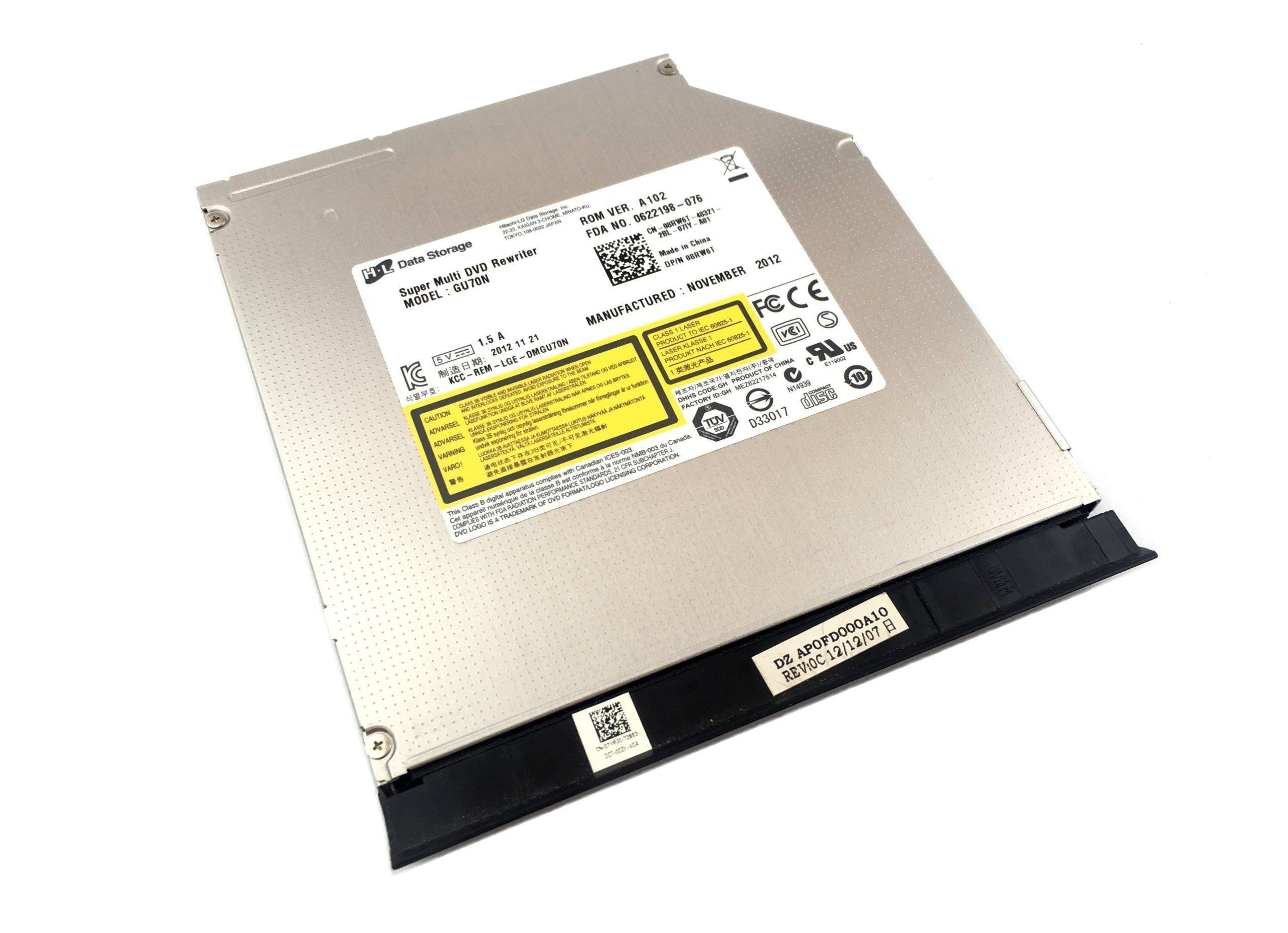NAPĘD DVD DELL E6420 E6430 E6520 E6530 0TYRJC FV23