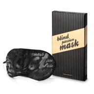Maska na oczy - Bijoux Indiscrets Blind Passion Ma