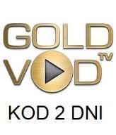 GOLDVOD TV TELEWIZJA PREMIUM 2 DNI KOD AUTOMAT