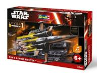REVELL 06750 - STAR WARS POE'S X-WING FIGHTER