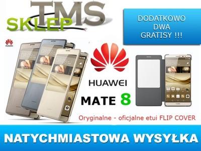 ORYGINALNE OFICJALNE ETUI HUAWEI MATE 8 + GRATISY