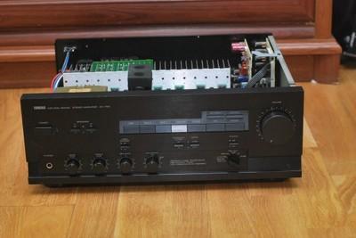 Wzmacniacz Yamaha Ax 700 6860318895 Oficjalne Archiwum Allegro