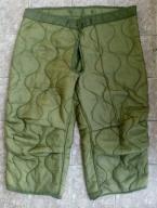 Podpinka kalesony do spodni M65 large S/R kontrakt