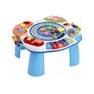 Smily Play Interaktywny Edukacyjny Stoliczek 12m+